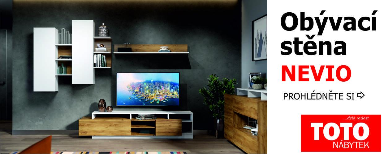 TV stolek FADORA