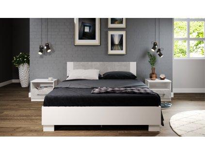 Nova postel