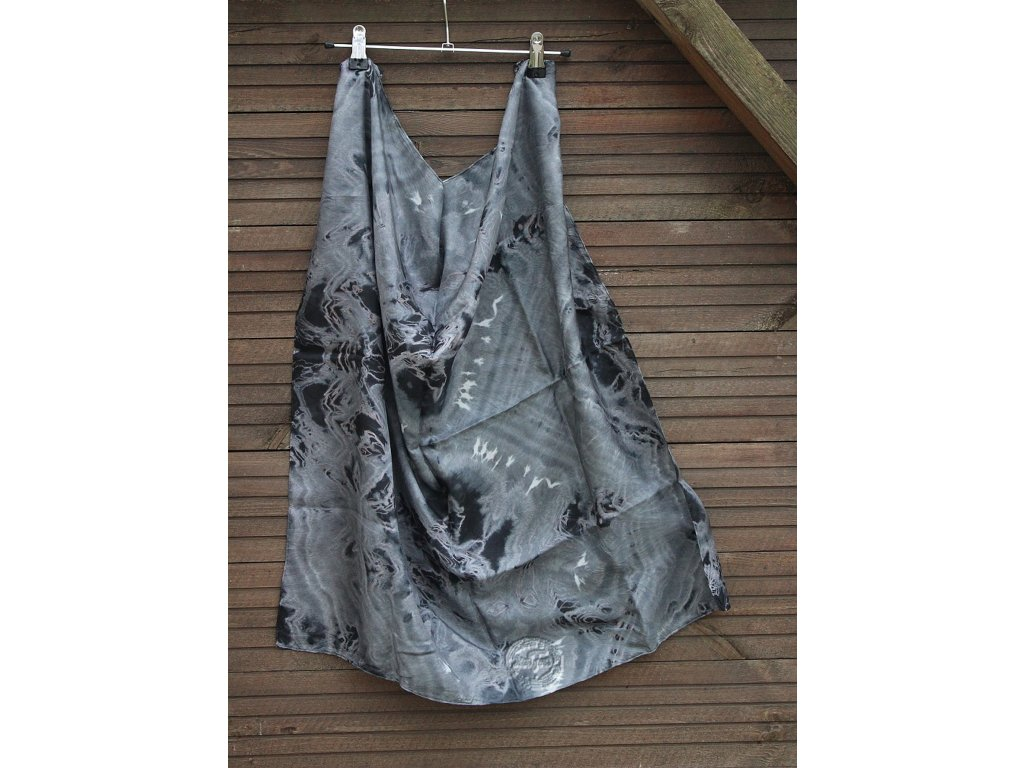 silk scarf 74x74cm-hbt8