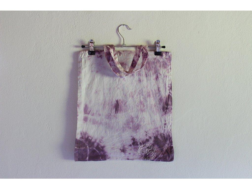 canvas bag batik recy