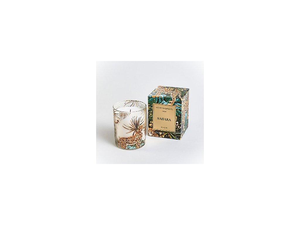 13540 sviečka sahara avon