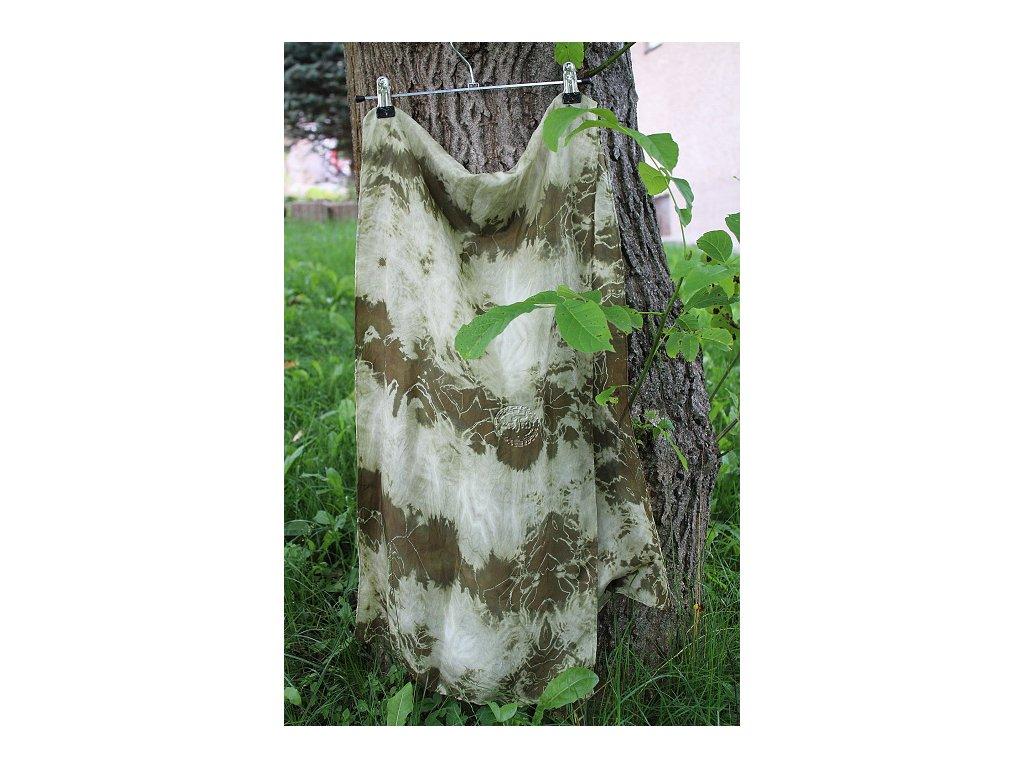 silk hbt 8 - 150x40cm batik