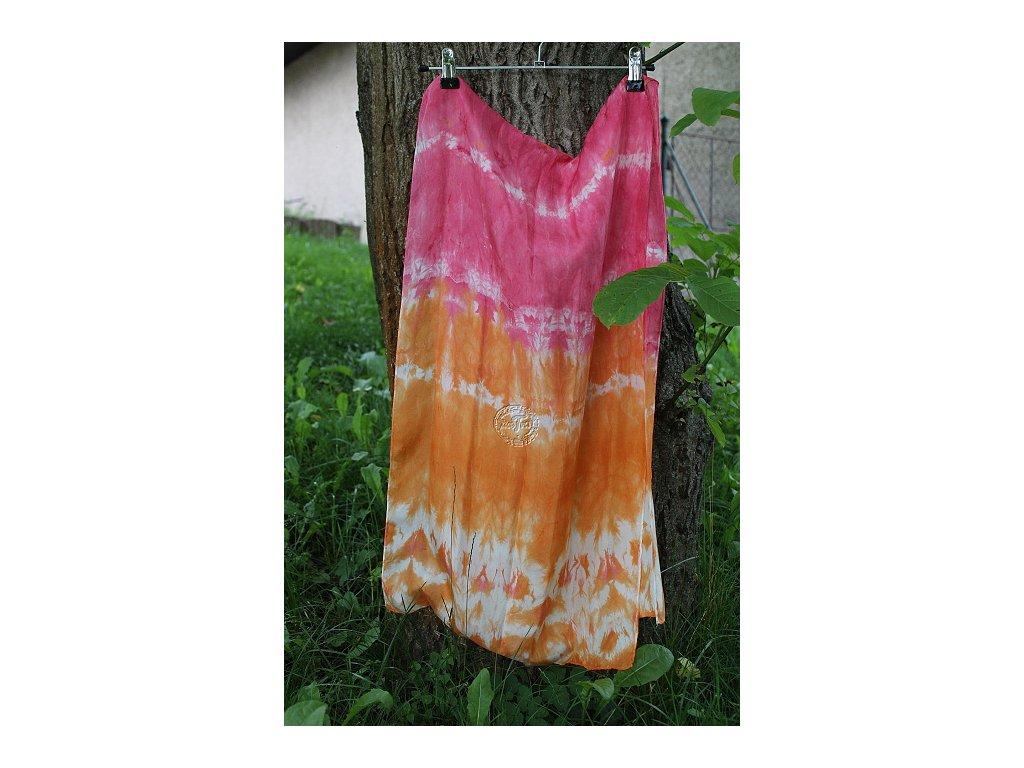 silk hbt 8-150x40cm batik