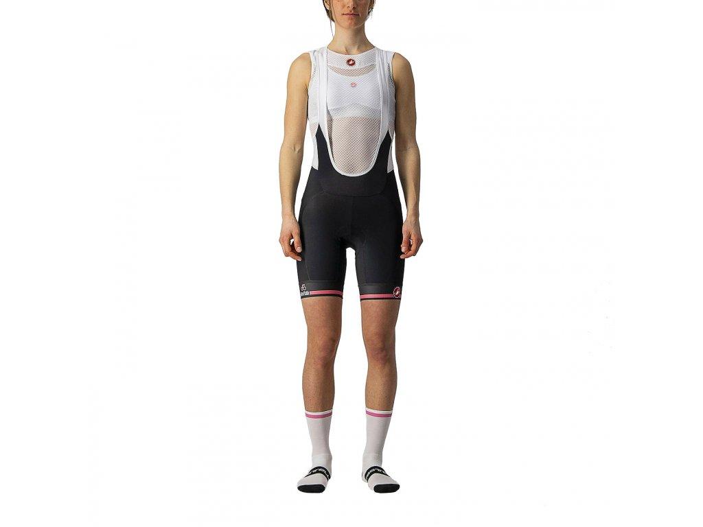 damske cyklonohavice castelli velocissima bibshort giro 2021 10114251