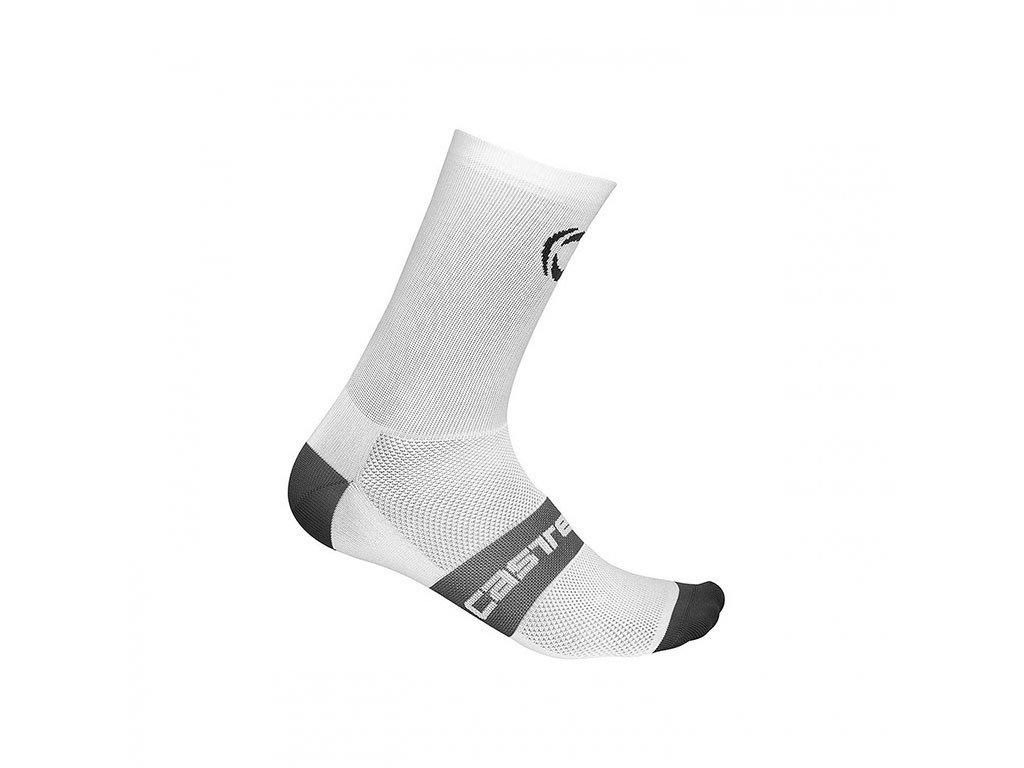 Castelli ponožky Team Ineos Free 12 (Farba Team-Ineos-Free-12-Čierna, Veľkosť XXL)