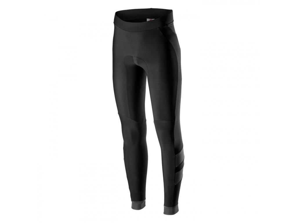 Dlhé nohavice bez trakov Castelli Velocissimo 4 (Farba Castelli-Velocissimo-4-Čierna, Veľkosť XXL)