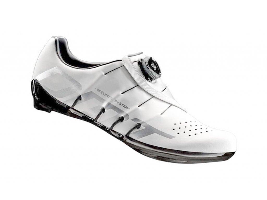DMT RS1 (Farba DMT-RS1-white-silver, Veľkosť 45.5)