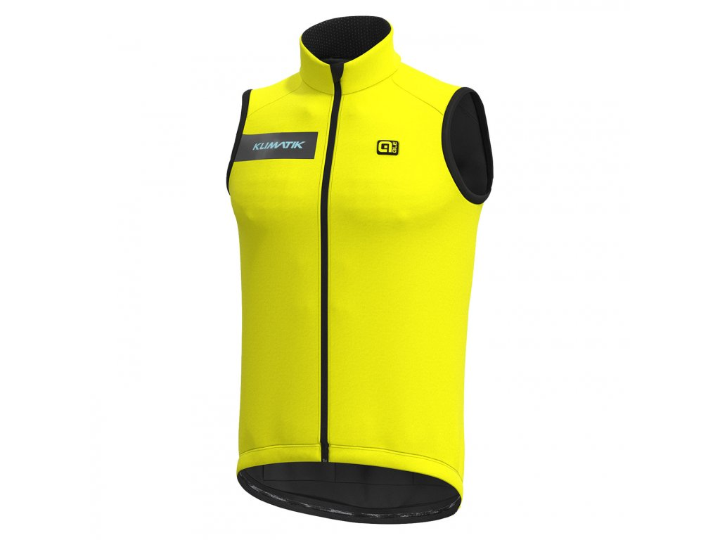 ALÉ KLIMATIK K-ATMO WR (Farba ALÉ-KLIMATIK-vesta-fluo yellow, Veľkosť XL)