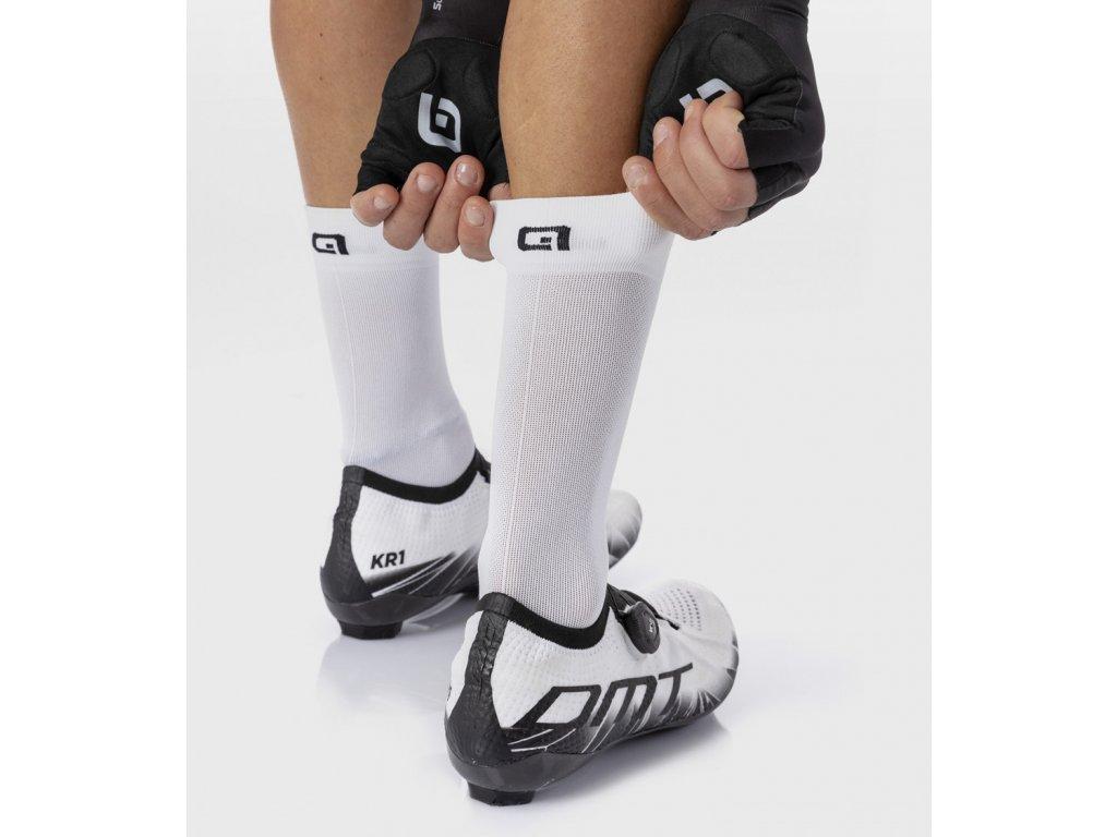 ALÉ TEAM 20  Letná cyklo ponožky