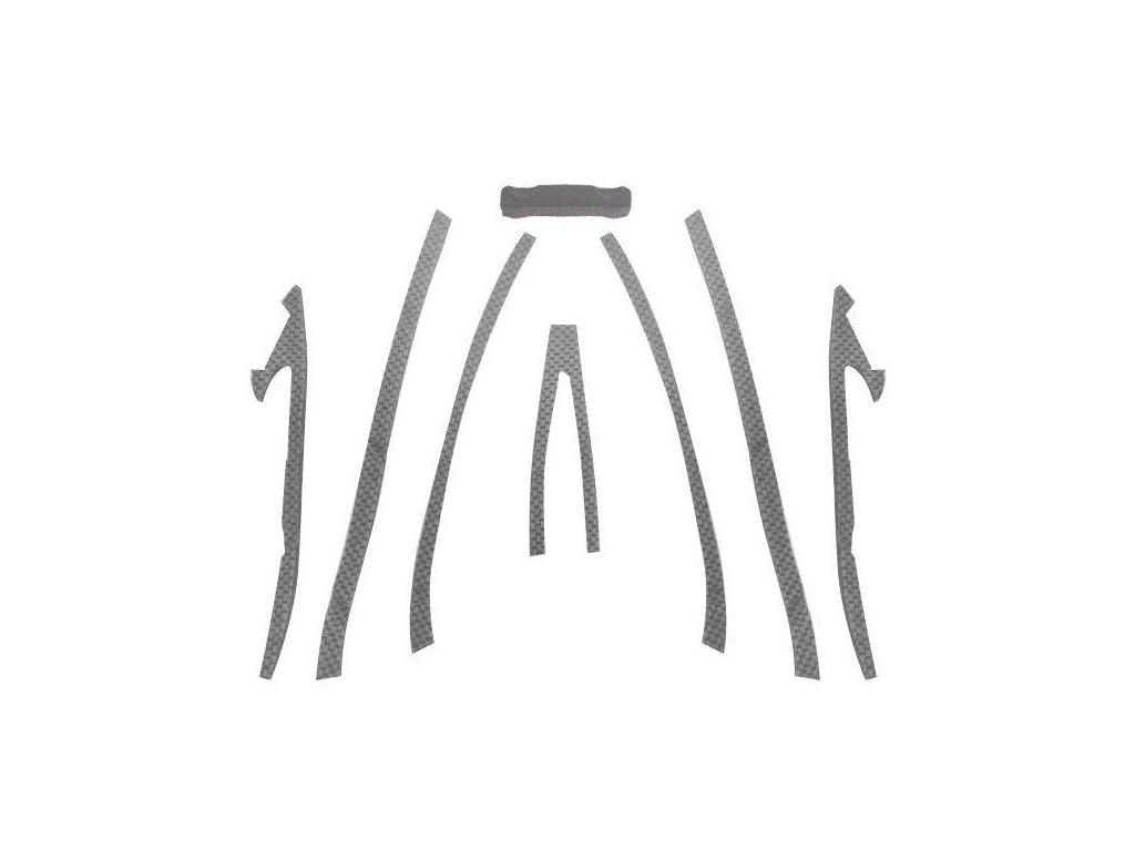 Kask Valegro vnútorná vložka (Farba Kask-Valegro-vnútorná-vložka, Veľkosť L)