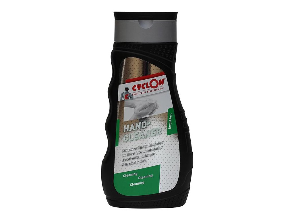Cyclon Bike Care HAND CLEANER (Balenie 300ml)