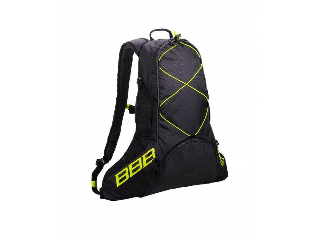 BBB MARATOUR (Farba BBB-Maratour-čierno/žltá)