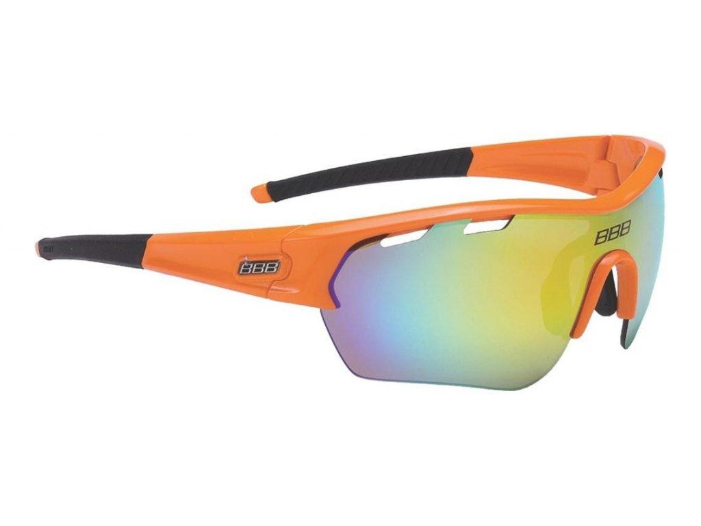 bbb select xl orange