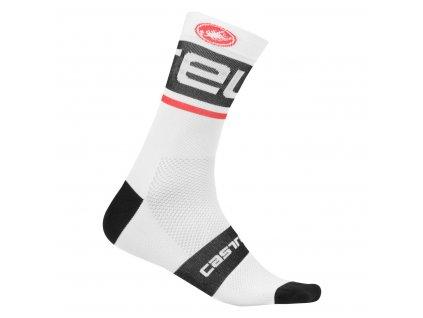 Ponožky Castelli Free Kit 13 (Farba Castelli-Free-Kit-13-Modrá, Veľkosť XXL)