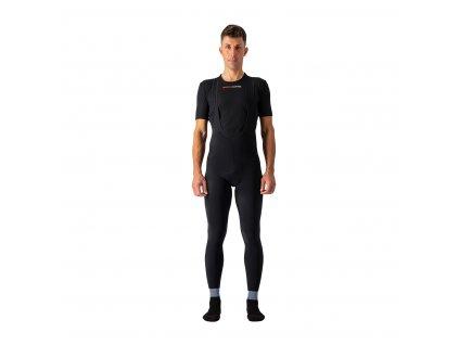 Dlhé nohavice Castelli Tutto Nano (Farba Castelli-Tutto-Nano-panske-Čierna, Veľkosť XXL)