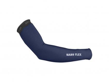 Návleky na ruky Castelli NANO FLEX 3G (Farba Castelli-NANO-FLEX-3G-ruky-Čierna, Veľkosť XL)