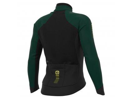ALÉ R-EV1 CLIMA PROTECTION 2.0 WIND RACE (Farba ALÉ-CLIMA-PROTECTION-green, Veľkosť M)