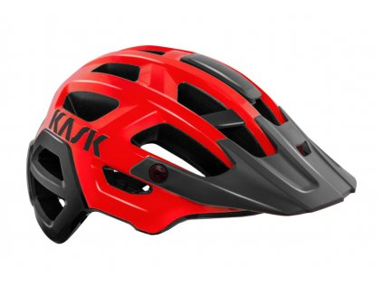 kask rex red 01