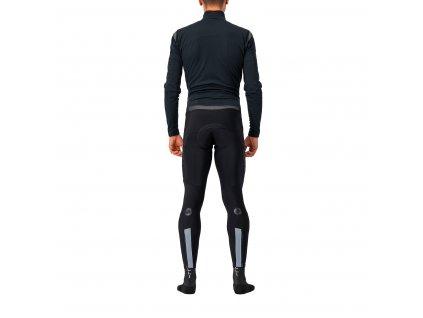 Castelli Sanremo RoS Thermosuit (Farba CST-Sanremo-RoS-710 čierna reflex, Veľkosť XXL)