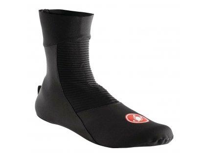 Castelli ENTRATA (Farba CST-Entrata-Shoecover-010 čierna, Veľkosť XXL)