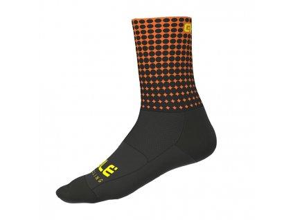 L20555919 ale dots summer black fluo orange