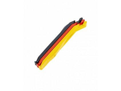 BBB BTL-81 EASYLIFT (Farba BBB-EASYLIFT-čierna/červená/žltá)