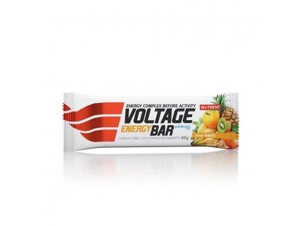 nutrend voltage energy forest fruits