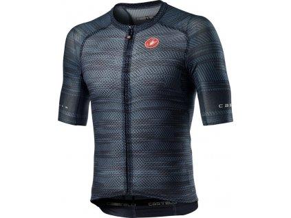 Castelli Climber´s 3.0 SL  Pánsky extra ľahký, letný, cyklistický dres