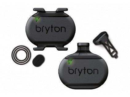 bryton smart dual sensor