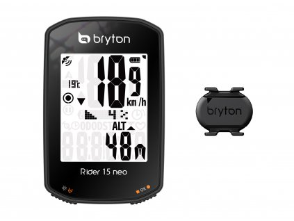 bryton rider 15 neo c