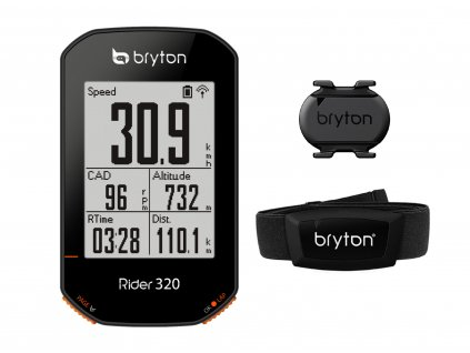 bryton rider 320 t