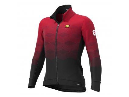 ALÉ Graphics PRR Magnitude  Pánska zimná cyklistická bunda