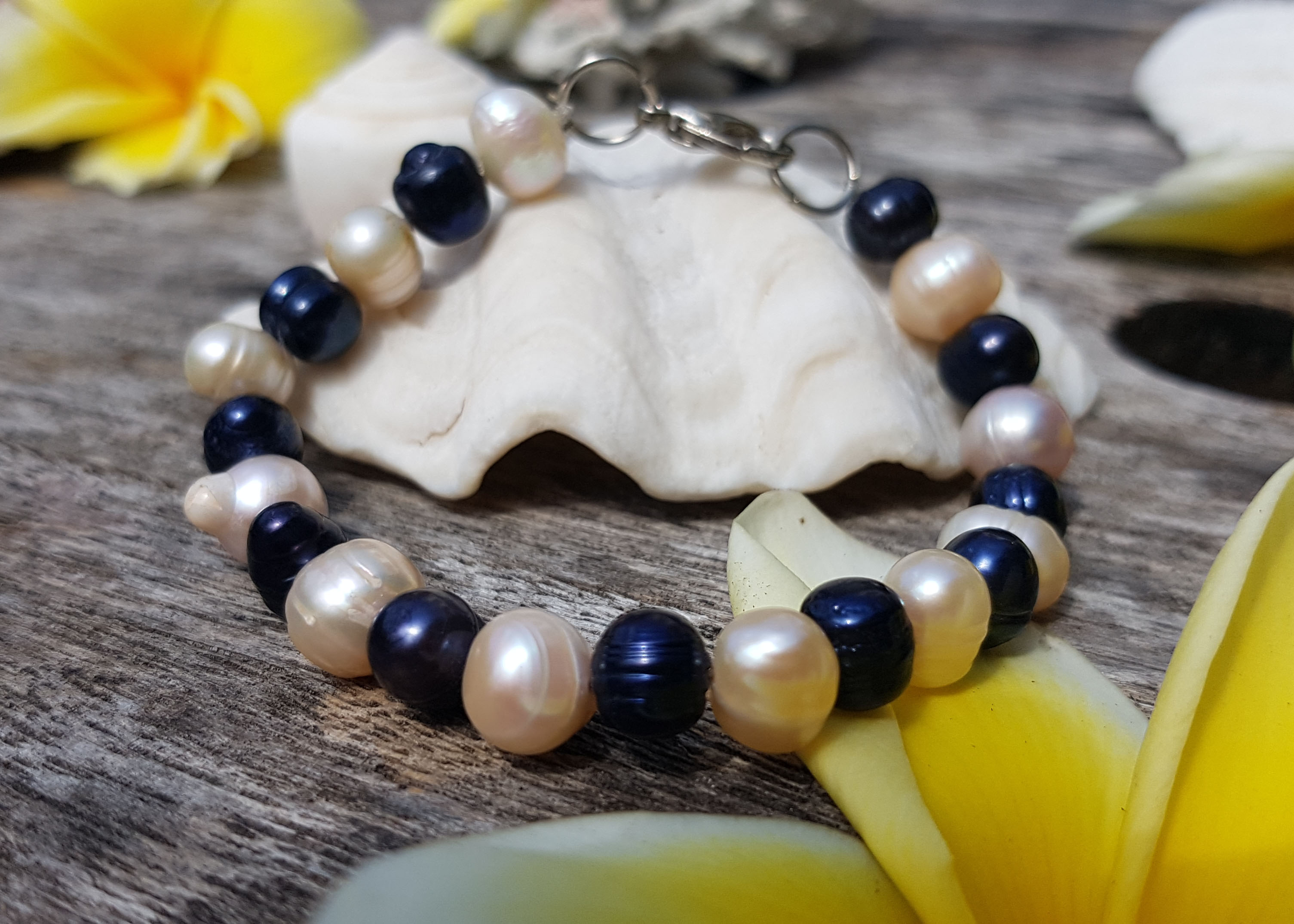 Šperky z perel