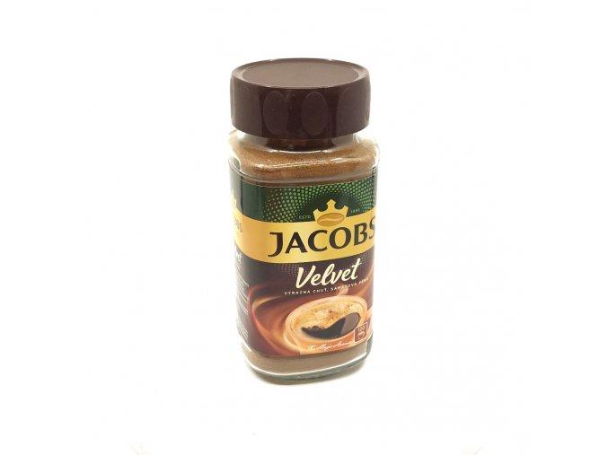 128 jacobs velvet instant kava 200 g