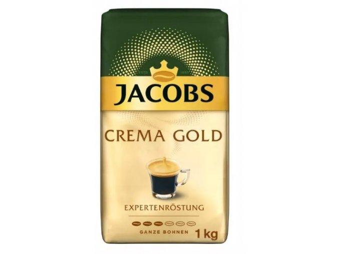 jacobs crema gold