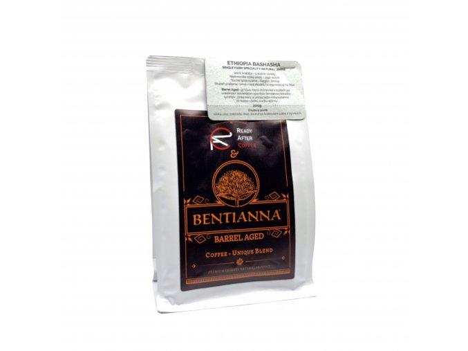 Barrel Aged Coffee – BENTIANNA 200g
