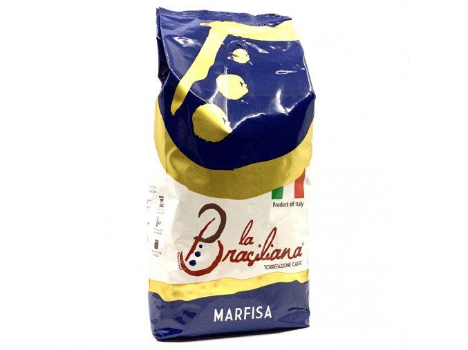 534 la brasiliana marfisa zrnkova kava 1 kg
