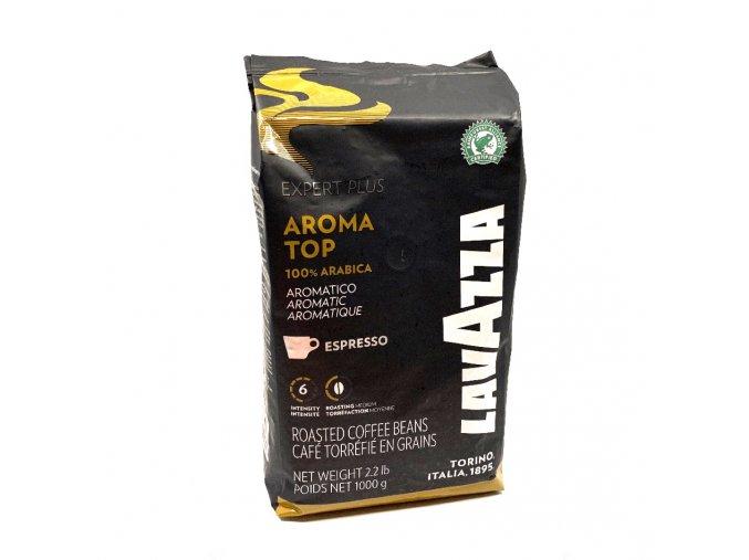 231 lavazza expert aroma top zrnkova kava 1 kg