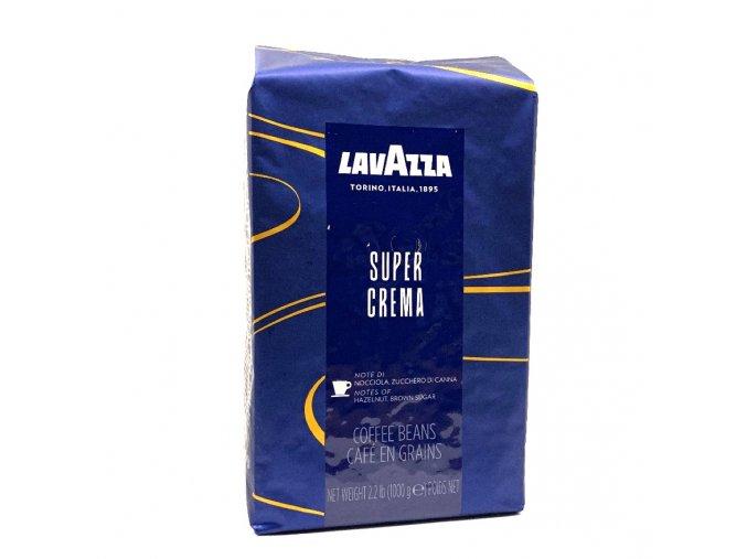 264 1 lavazza super crema zrnkova kava 1 kg