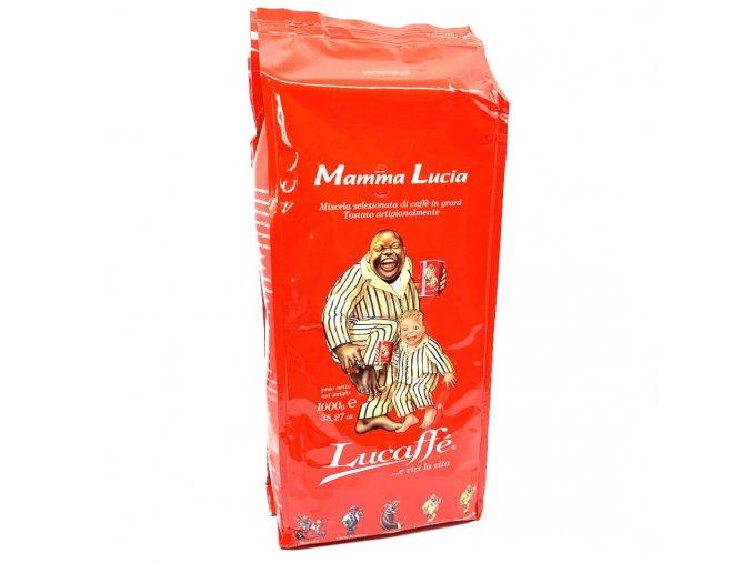 306 lucaffe mamma lucia zrnkova kava 1 kg