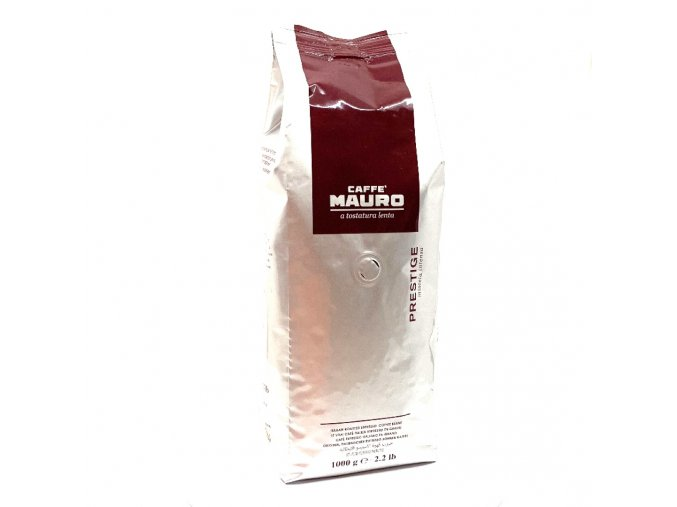 240 mauro caffe prestige zrnkova kava 1 kg