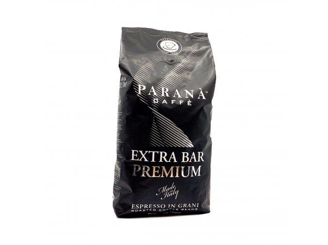 522 parana caffe extra bar premium zrnkova kava 1 kg