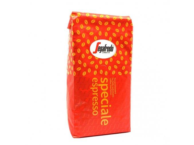 501 segafredo speciale espresso zrnkova kava 1 kg