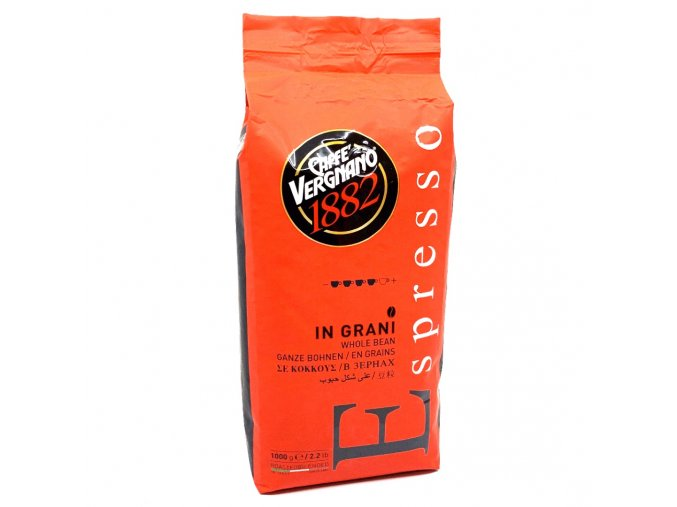 303 vergnano espresso bar zrnkova kava 1 kg