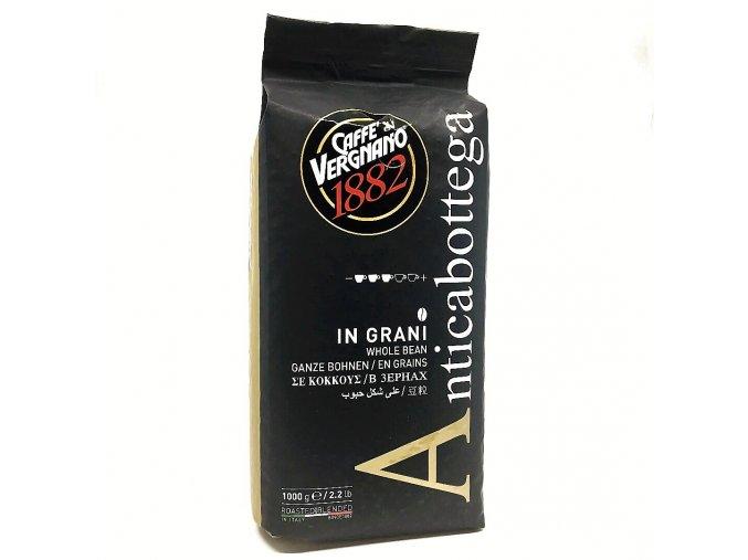 173 vergnano miscela antica bottega zrnkova kava 1 kg