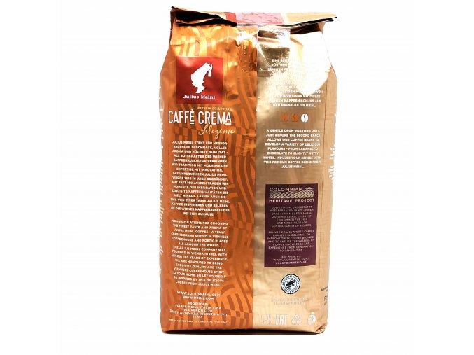 615 julius meinl caffe crema wiener art zrnkova kava 1kg