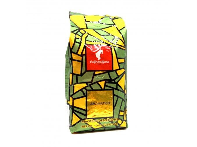 606 julius meinl del moro aromatico zrnkova kava 1 kg
