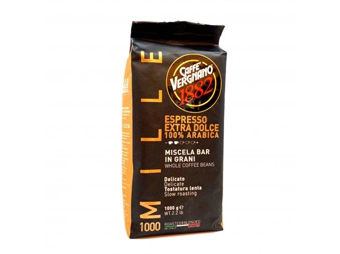 Vergnano Espresso Extra Dolce 1000 1 kg