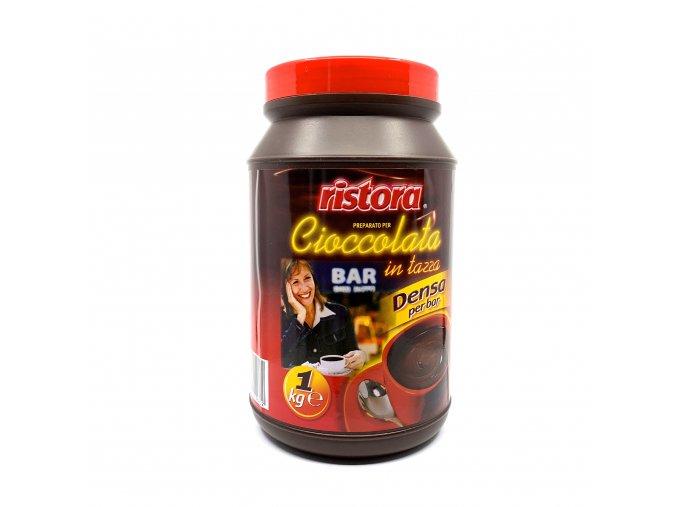 Ristora Densa horký mliečny čokoládový nápoj 1kg