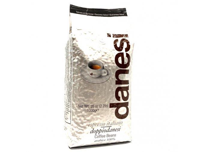 465 danesi caffe doppio zrnkova kava 1 kg